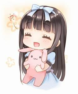 441 best images about kawaii,chibi,girl,cute on Pinterest
