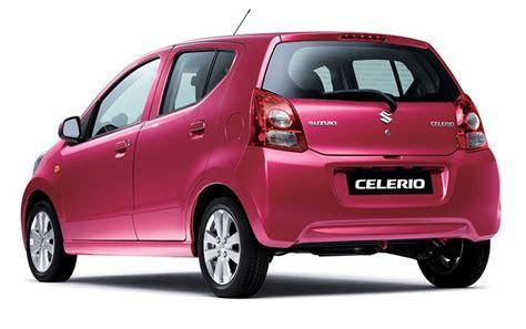 Suzuki Celerio 2018 GA in Qatar: New Car Prices, Specs