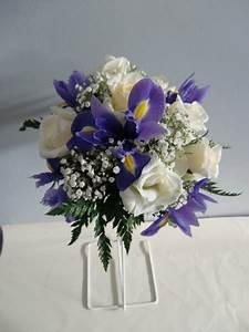 Bouquet Pas Cher : best 25 iris bouquet ideas on pinterest iris bridal bouquet iris bridesmaid flowers and new ~ Melissatoandfro.com Idées de Décoration