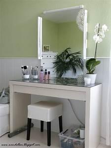 Schminktisch Hocker Ikea : wandelbar schminktisch home bathroom bedroom decor ~ A.2002-acura-tl-radio.info Haus und Dekorationen
