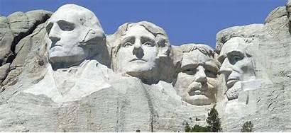 Dakota South Rushmore Mount Donations