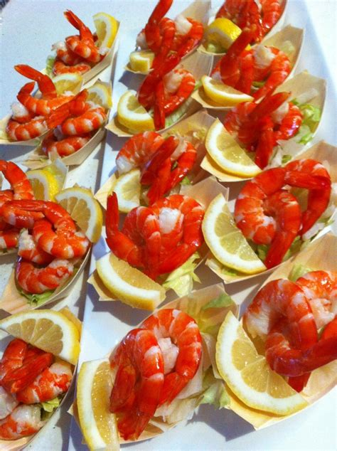 summer canapes 59 best canapés images on appetizers