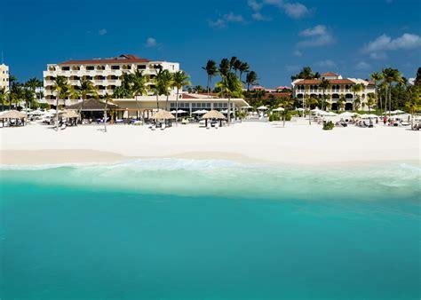 bucuti tara resort aruba certified most sustainable hotel resort in the world green
