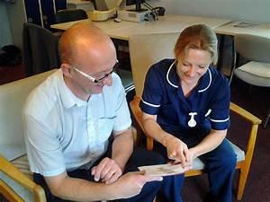 Trust nurses shortlisted for top national award for ...