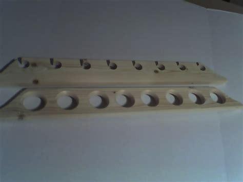 wall mounted rod holders pensacola fishing forum