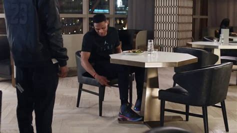 Foot Locker Tv Commercial Stats Featuring Russell