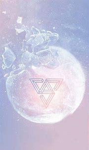 Seventeen logo | Seventeen wallpaper kpop, Seventeen album ...