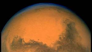 MAVEN! NASA's Latest Mars Spacecraft Reveals Secrets ...