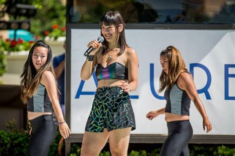 Fiora Singer by Fiora Helps Azure Usher In Pool Season
