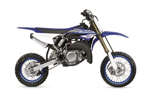 250 2 stroke motocross bikes for sale yamaha announce the 2018 yamaha yz65 dirt action