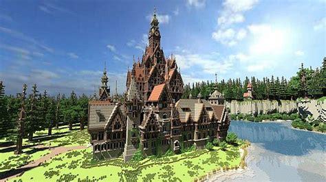 warhammer  burgomeisters mansion map minecraftnet