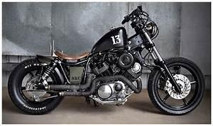 U0026 39 91 Yamaha Xv 1100