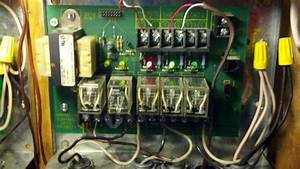 Argo Control Boards Somehow Not Sending A Signal To The Circulator Pump