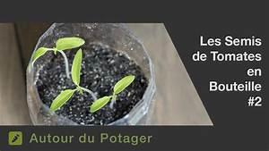 Quand Semer Les Tomates : semis des tomates en bouteilles 2 tuto youtube ~ Melissatoandfro.com Idées de Décoration