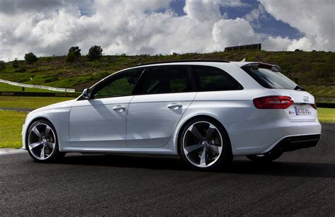 Audi Rs4 Avant Review Caradvice
