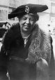 Anna Eleanor Roosevelt on Values and Service - The West ...