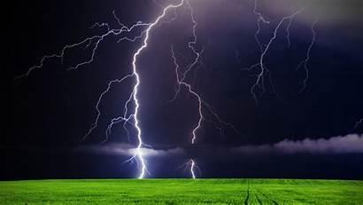 Lightning Storm Wallpapers Background Desktop 1080p Strike