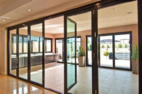 bifold door design ideas  inspired    bifold doors  australian designers