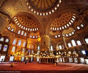Sultan Ahmed Mosque (Blue Mosque), Istanbul | Flickr ...