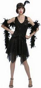 Déguisement Années Folles : robe charleston ann e 30 ~ Farleysfitness.com Idées de Décoration