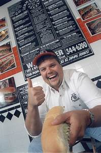 Jimmy John's founder recalls dad's zest for life