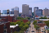 Downtown Richmond, Virginia - Wikipedia