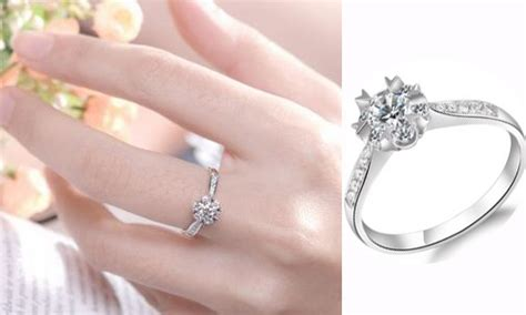Expensive  Ee  Ring Ee   For Newlyweds Engagement Rings For Thin