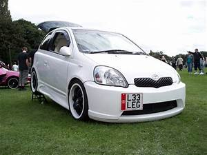 Toyota Yaris 2004 : l33leg 2004 toyota yaris specs photos modification info at cardomain ~ Medecine-chirurgie-esthetiques.com Avis de Voitures