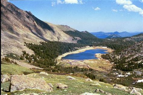 Pictures Of Rocky Mountains Lawn Lake