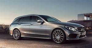 Mercedes Benz Classe C Break : mercedes classe c break mercedes benz etoile mont blanc ~ Melissatoandfro.com Idées de Décoration