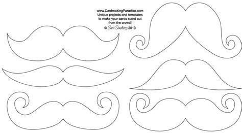 Mustache Template Mustache Template Gallery