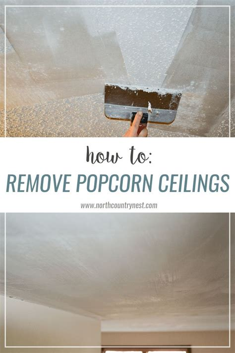 scraping popcorn ceiling diy 1000 images about home decor diy more on