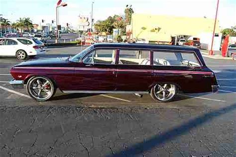 purchase   impala wagon  huntington beach