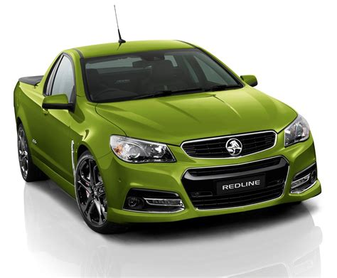 holden commodore unveiled  caradvice