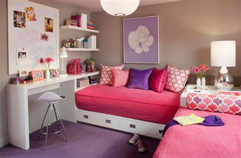 19 Great Girls Room Decor Ideas With Photos