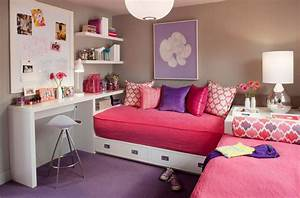 19 great girls room decor ideas with photos for Girl room decor ideas pictures