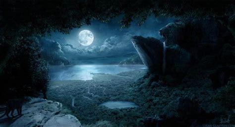 beautiful matte painting  pics izismilecom