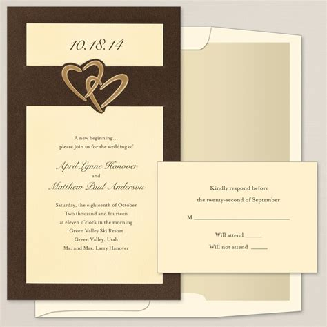 1000 images about diy wedding invitations on pinterest