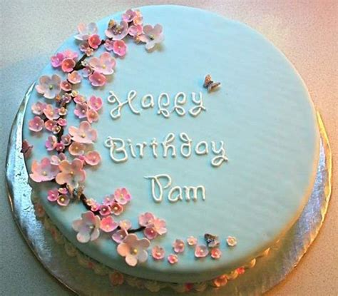 Cake Decoration Ideas Birthday by Best 25 Birthday Cakes For Ideas On