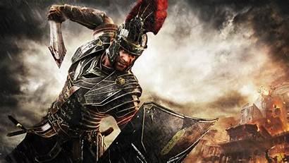 Rome Praetorian Ryse Guard Son Legionary Shield