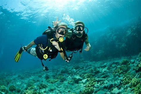 paralyzed man achieves dream of scuba diving actionhub