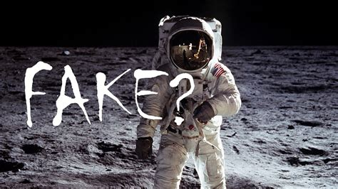 Apollo 11 Moon Landing Hoax