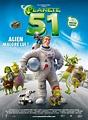 Planet 51 (2009) Poster #17 - Trailer Addict
