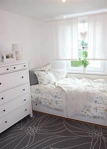 Gästezimmer Einrichten Ikea : our guest room ikea hemnes daybed and strandkrypa duvet cover love it d ikea pinterest ~ Buech-reservation.com Haus und Dekorationen