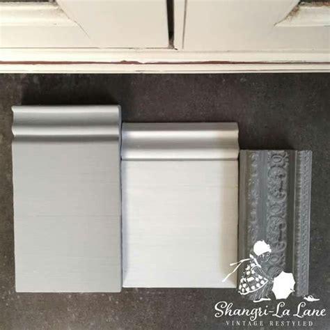 silver bullet behr ultra white bead board  trim
