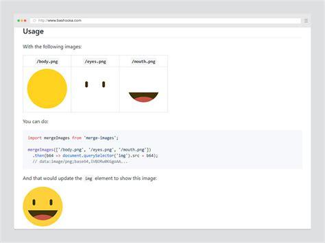 javascript image processing plugins bashooka