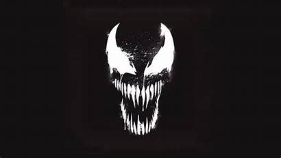 Venom Marvel Background Dark Wallpapers Artistic