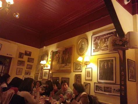 la cuisine de cl饌 restaurante quot la flor de chile quot viña mar chile picture of la flor de chile vina mar tripadvisor