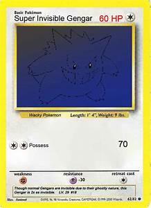 NOS Pokemon Cards