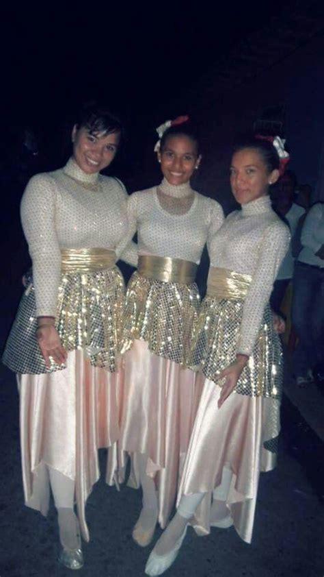 vestuario danza cristiana images  pinterest